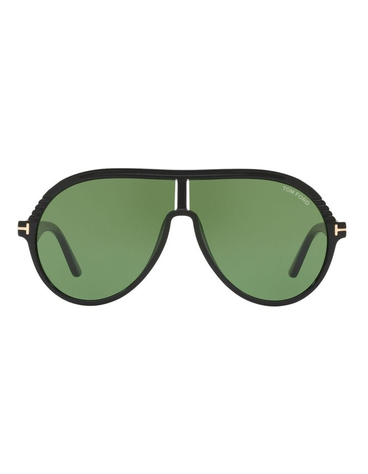 FT0647 437423 Sunglasses image 1