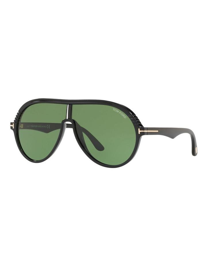 FT0647 437423 Sunglasses image 2