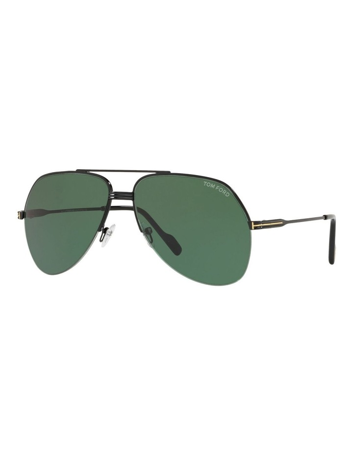FT0644 437516 Sunglasses image 2