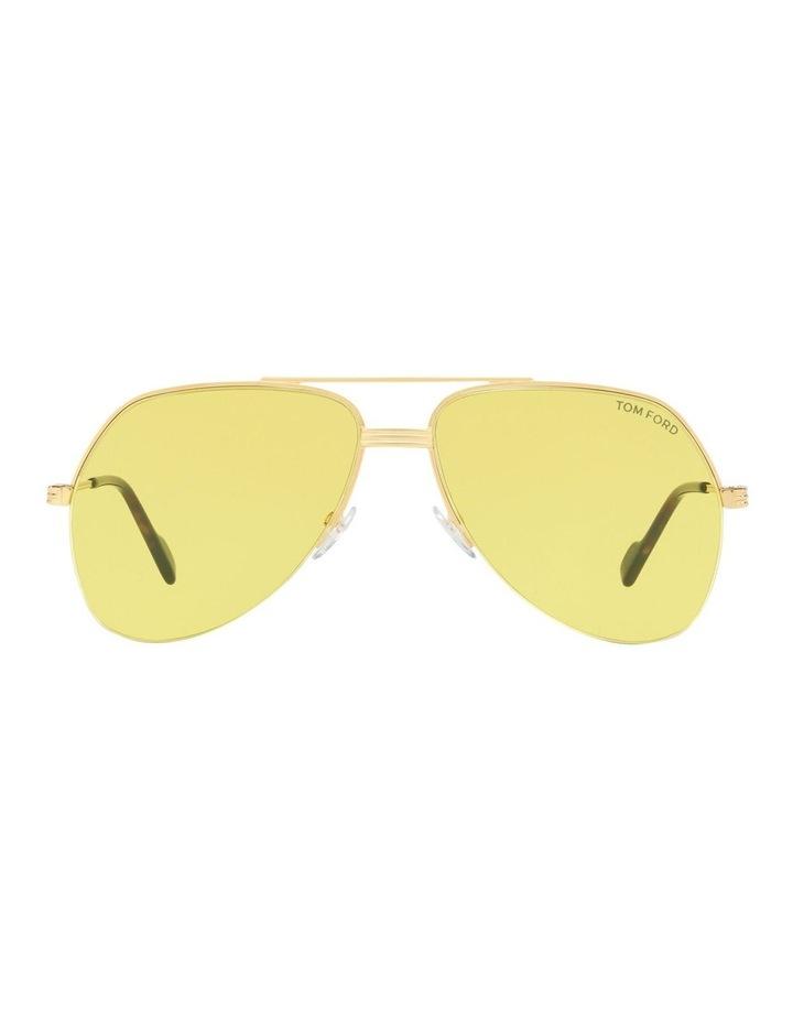FT0644 437418 Sunglasses image 1