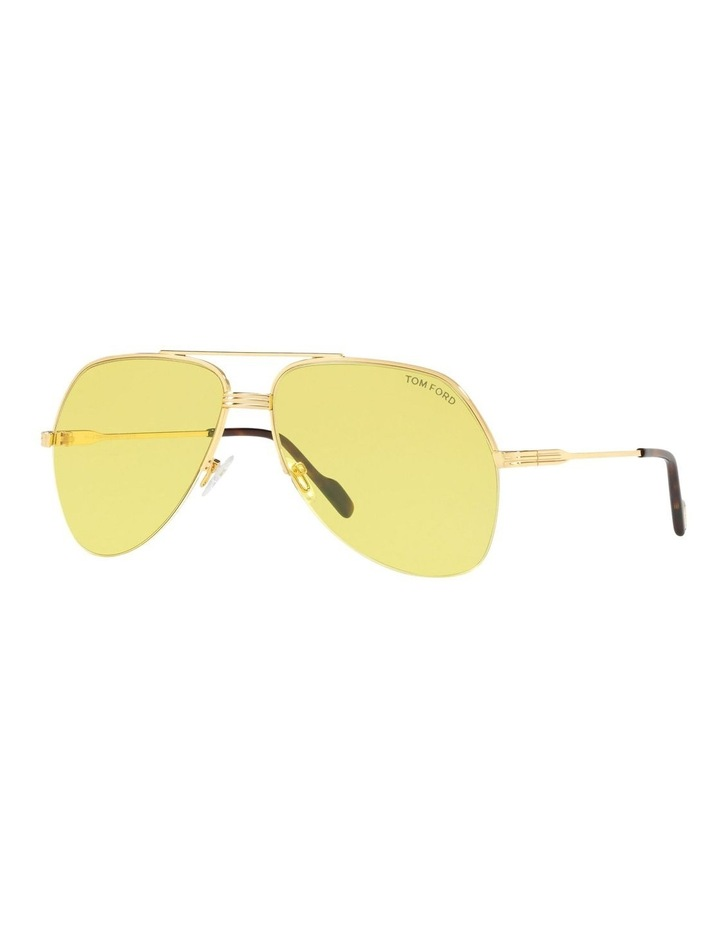FT0644 437418 Sunglasses image 2