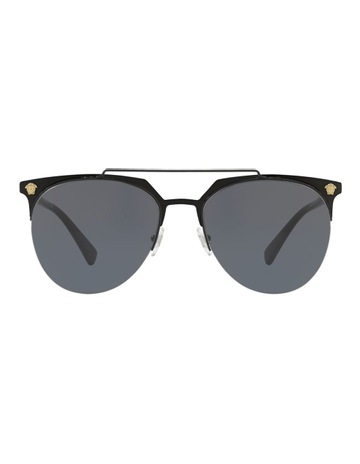 d7a6c291d4b Versace VE2181 437606 Sunglasses