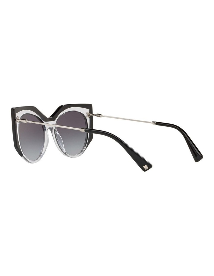 Blue Cat Eye Sunglasses VA4033A 436564 image 4