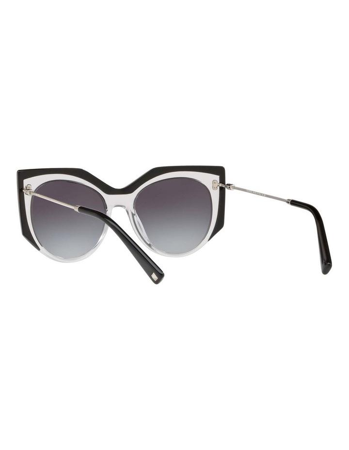 Blue Cat Eye Sunglasses VA4033A 436564 image 5