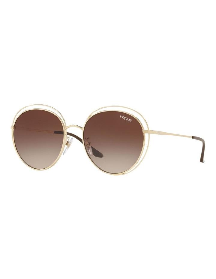 VO4064SD 436817 Sunglasses image 2