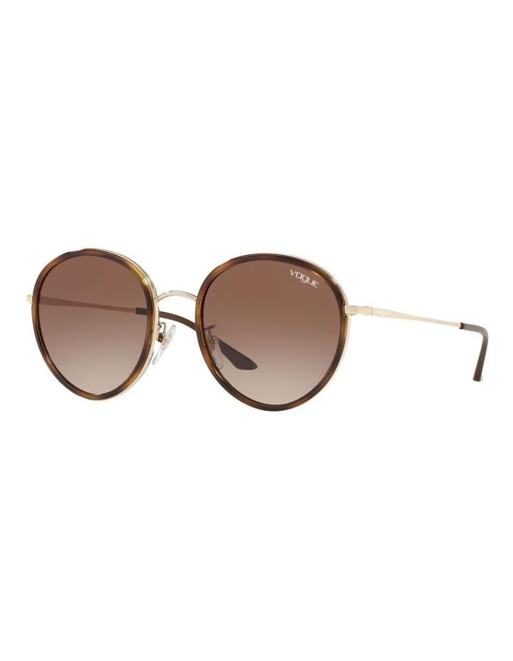VO4065SD 436818 Sunglasses image 2