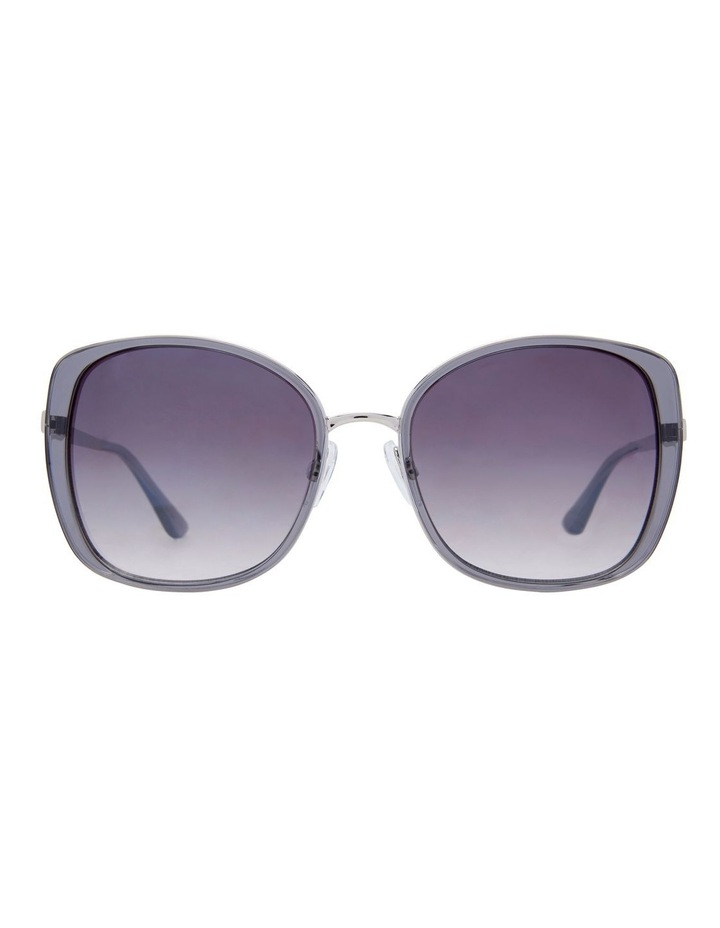 Grey Square Sunglasses BS1544C 437317 image 1