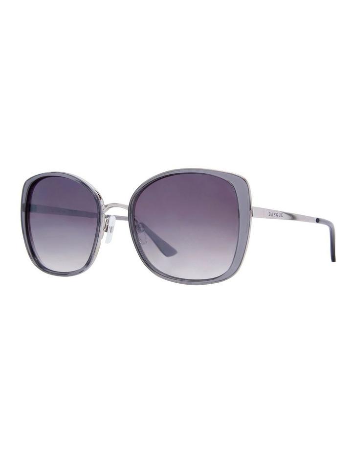 Grey Square Sunglasses BS1544C 437317 image 2