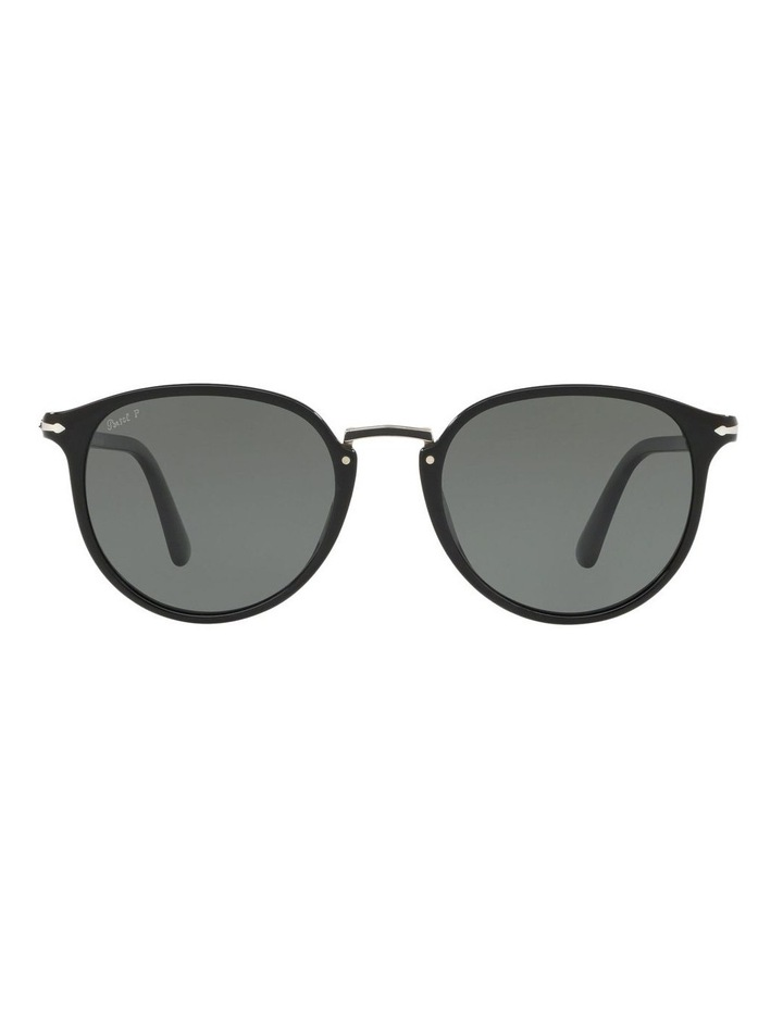 PO3210S 437555 Polarised Sunglasses image 1