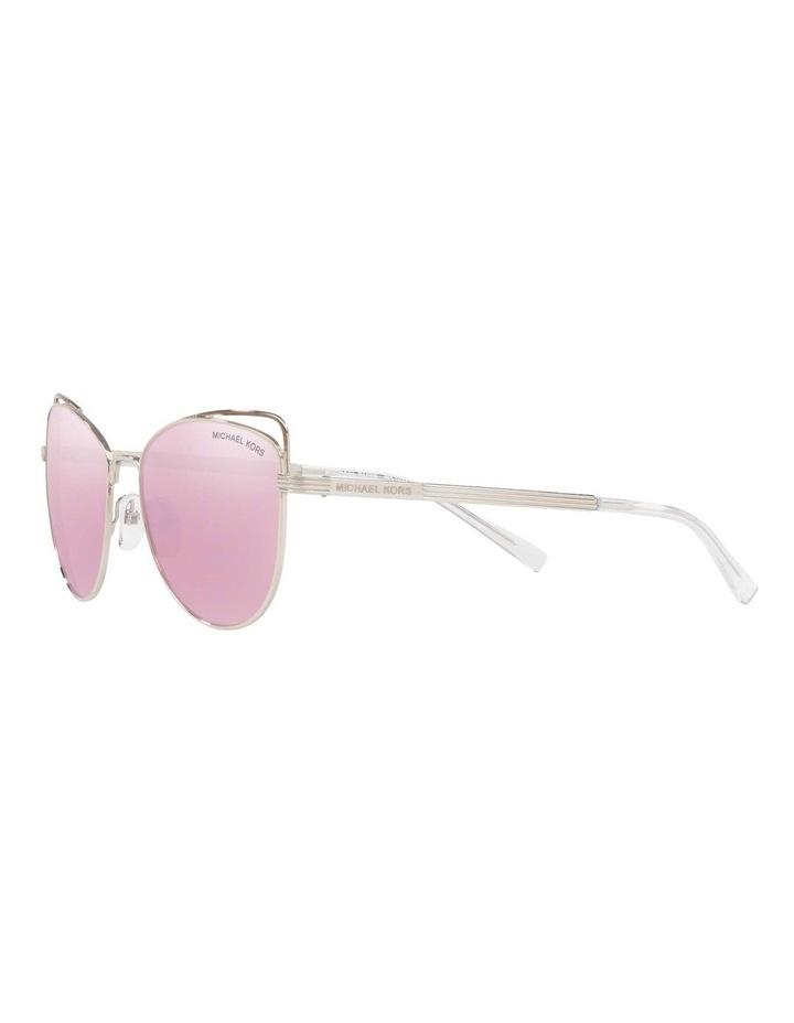 Cat Eye Sunglasses MK1035 437227 image 3