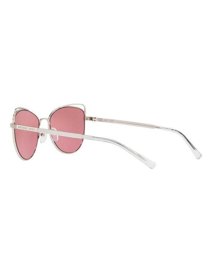 Cat Eye Sunglasses MK1035 437227 image 5