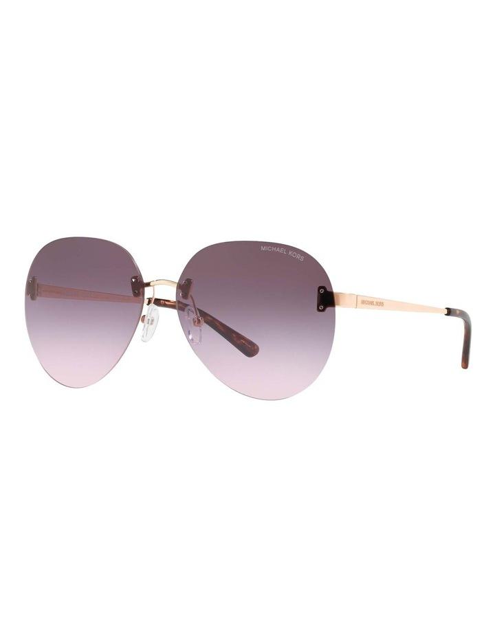 MK1037 437528 Sunglasses image 1
