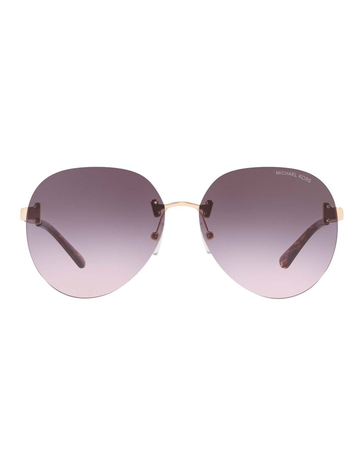 MK1037 437528 Sunglasses image 2