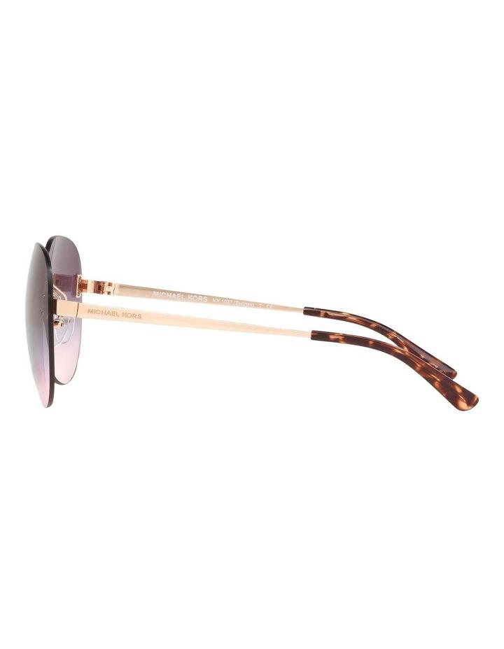 MK1037 437528 Sunglasses image 4