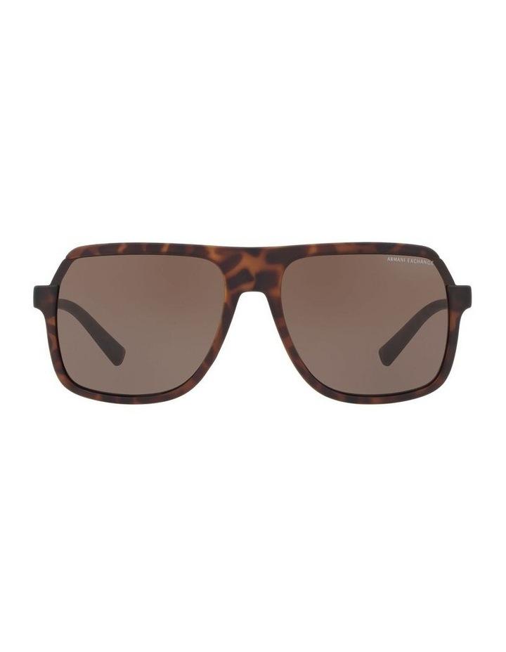 AX4066S 406373 Sunglasses image 1
