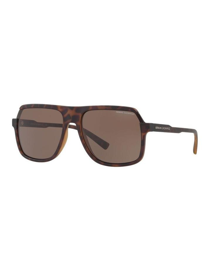 AX4066S 406373 Sunglasses image 2