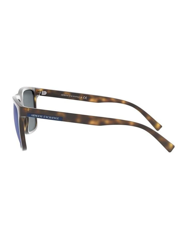 AX4080SF 439918 Sunglasses image 4