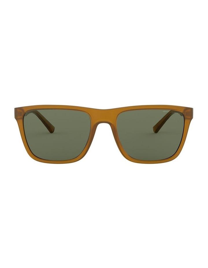 AX4080SF 439919 Sunglasses image 2