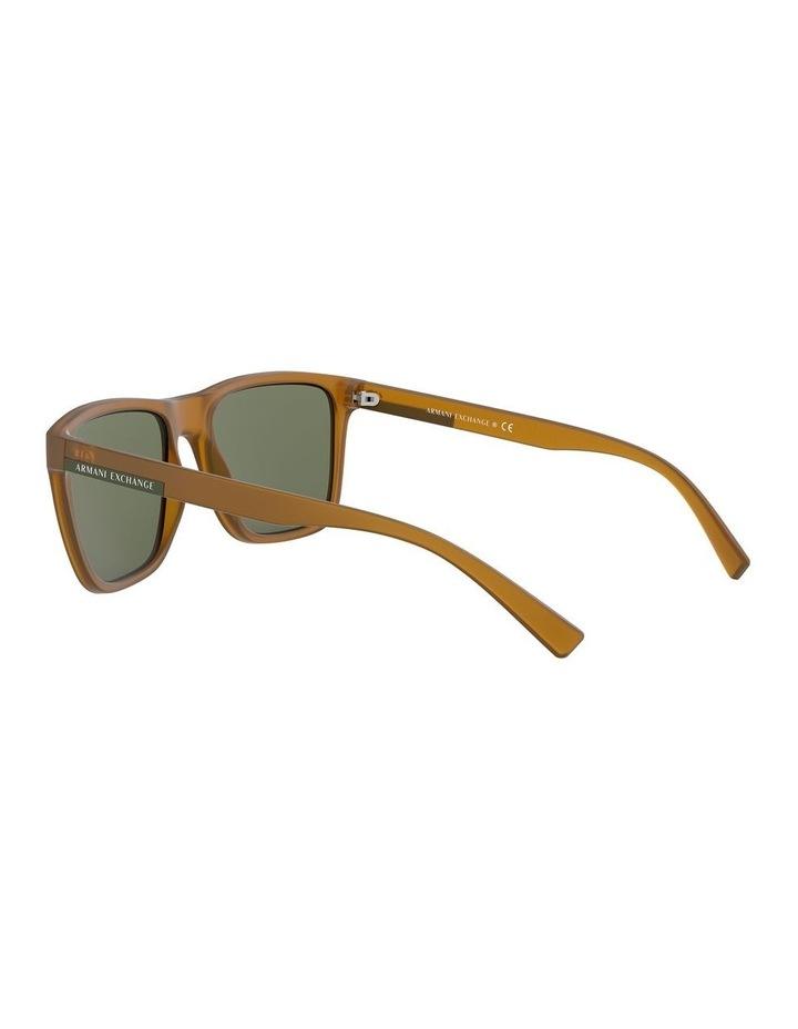 AX4080SF 439919 Sunglasses image 5
