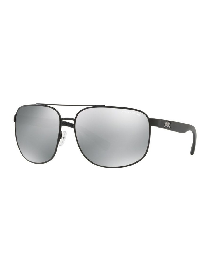 AX2026S 439943 Polarised Sunglasses image 2