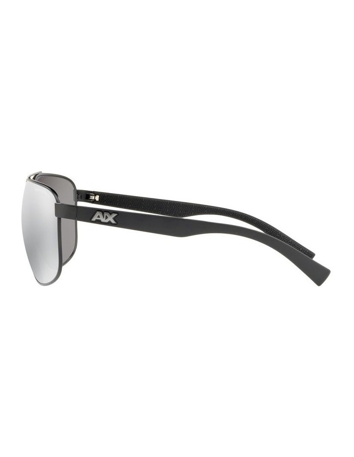 AX2026S 439943 Polarised Sunglasses image 4