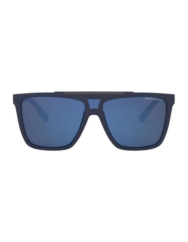 AX4079S 439915 Sunglasses image 1