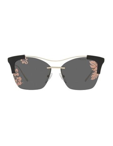 5951275c91 Prada PR 21US 437565 Sunglasses