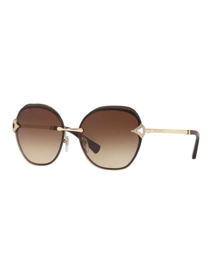 BV6111B 439302 Sunglasses image 2