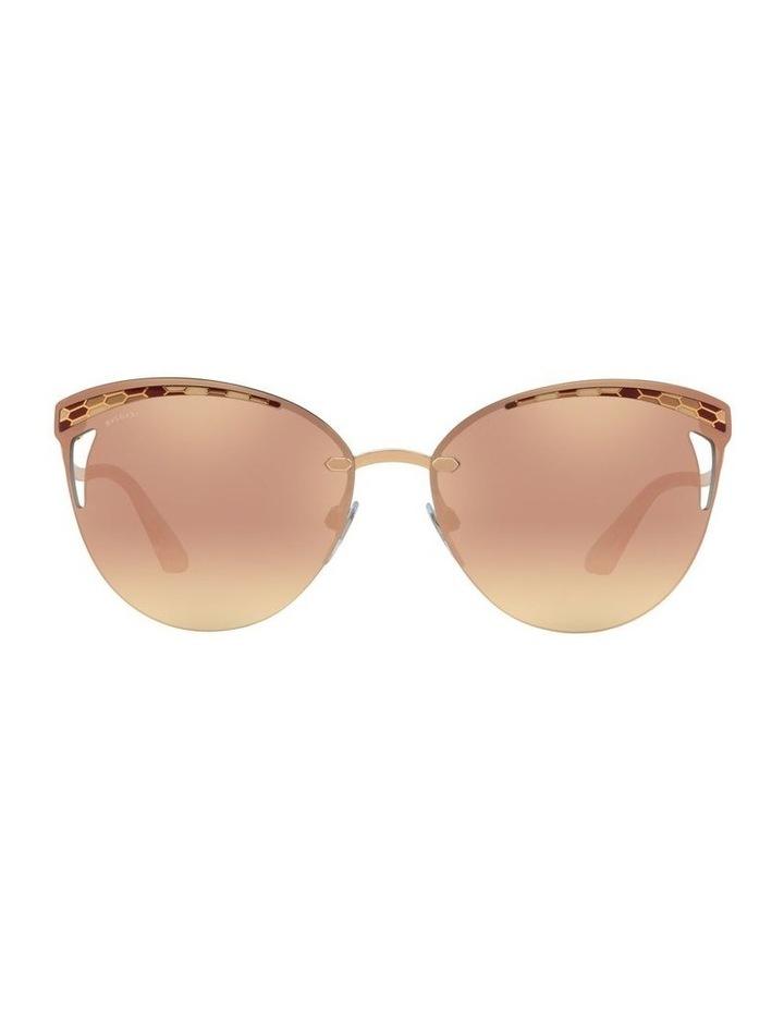 BV6110 439270 Sunglasses image 1