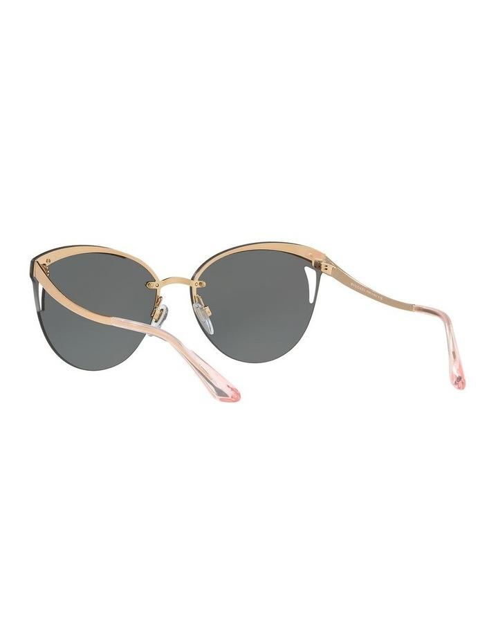 Pink Cat Eye Sunglasses BV6110 439270 image 6