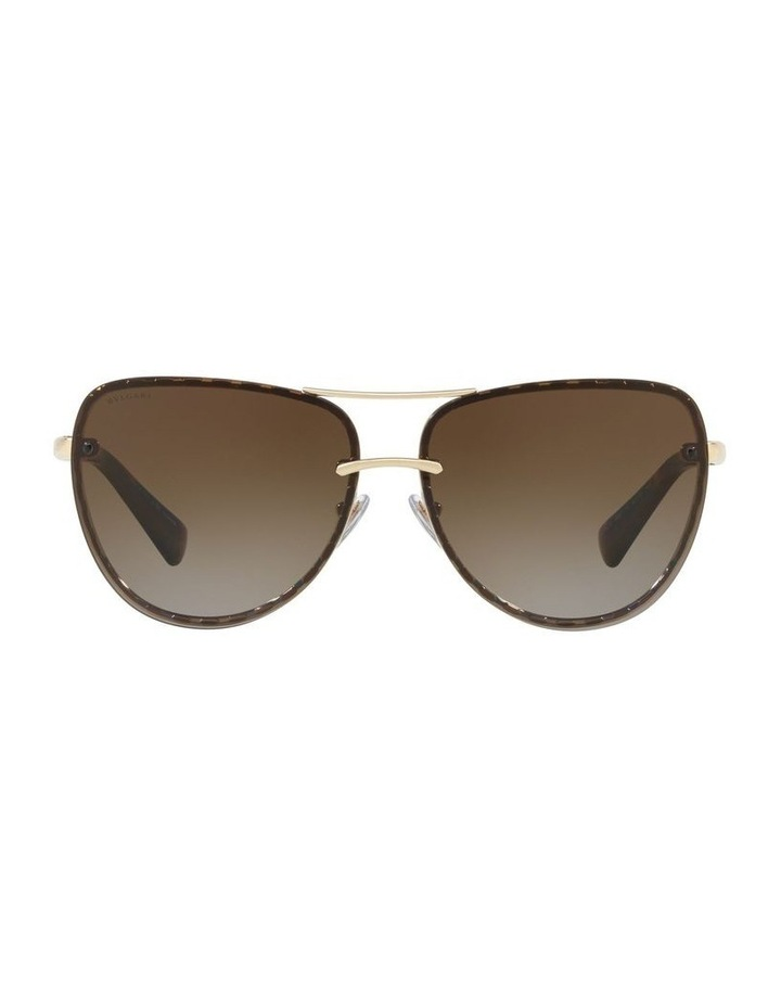 BV6113KB 439311 Sunglasses image 1