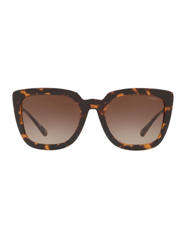 HC8258U 439189 Sunglasses image 1