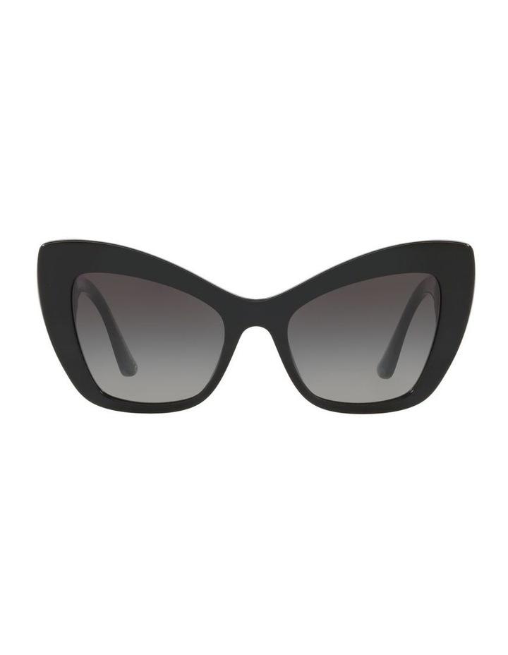DG4349F 439319 Sunglasses image 1