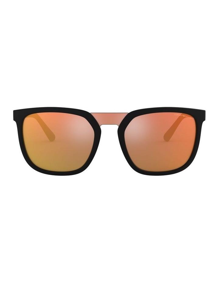EA4123 440017 Sunglasses image 1