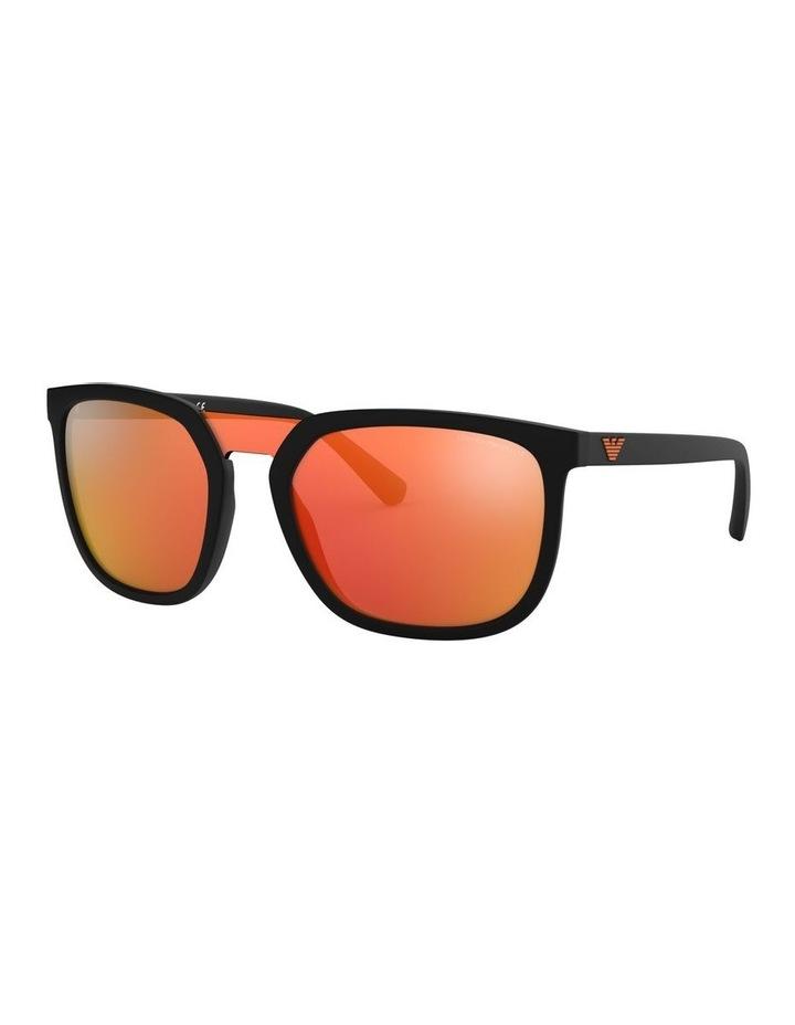 EA4123 440017 Sunglasses image 2