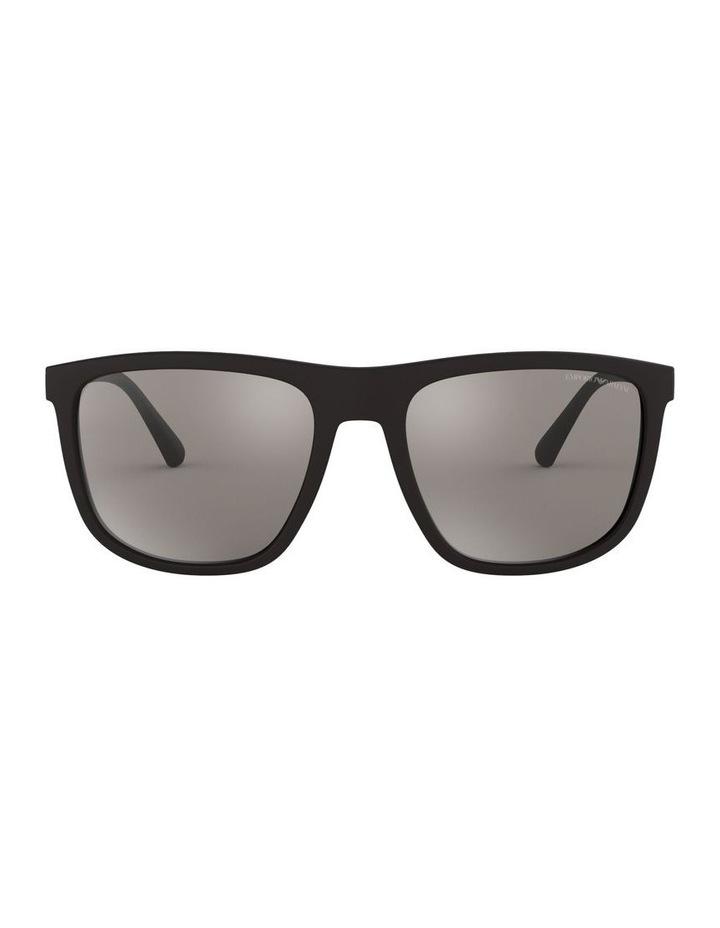 EA4124F 438869 Sunglasses image 1