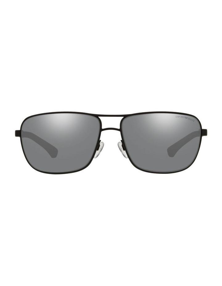 EA2033 439220 Polarised Sunglasses image 1