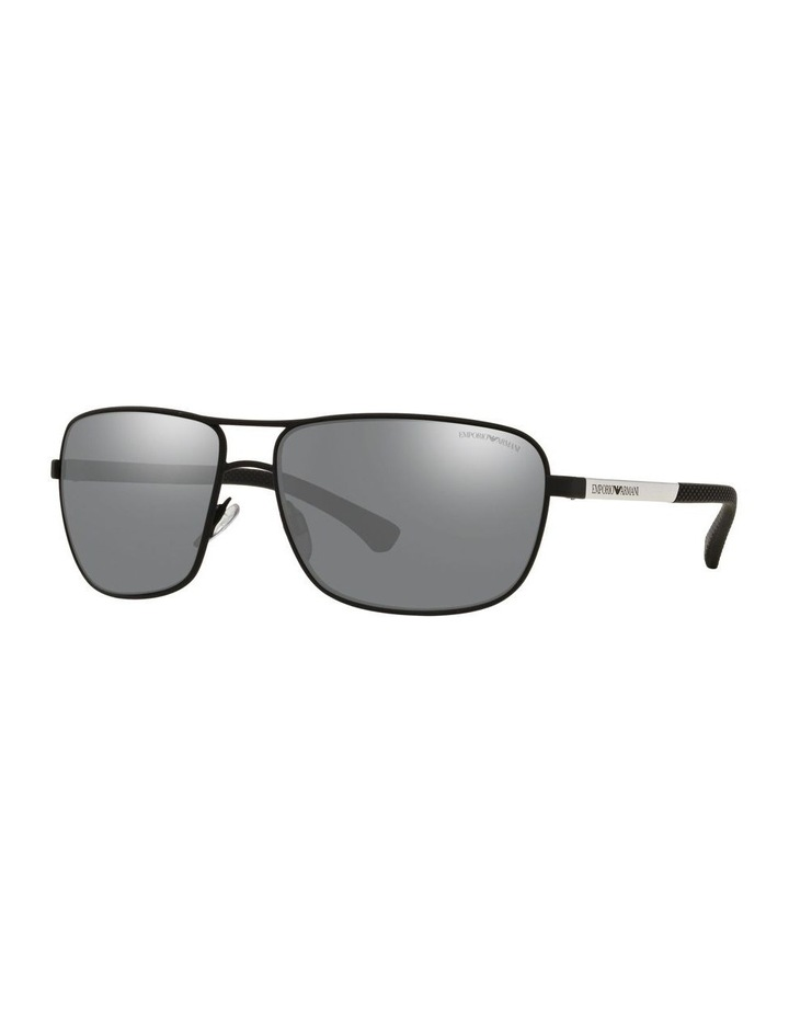 EA2033 439220 Polarised Sunglasses image 2