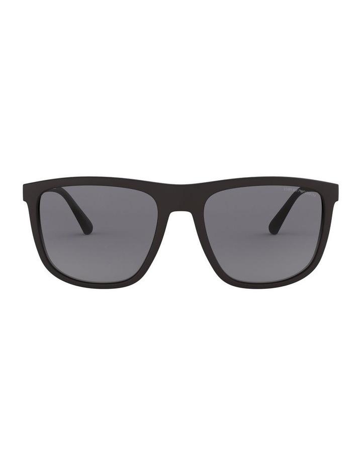 EA4124 439123 Polarised Sunglasses image 1