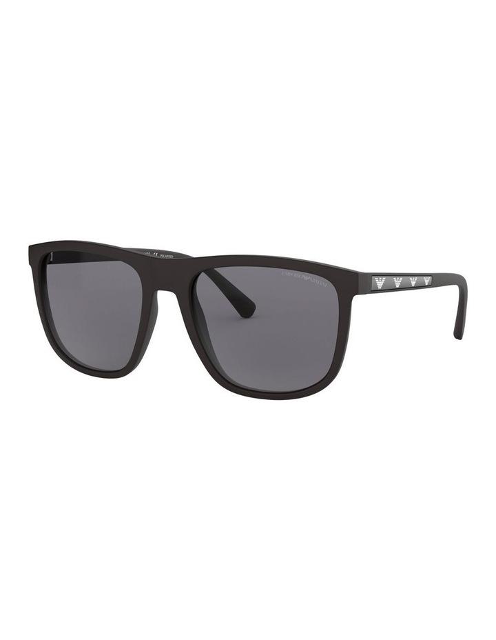 EA4124 439123 Polarised Sunglasses image 2