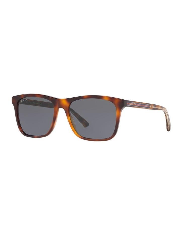 GG0381S 440160 Sunglasses image 2