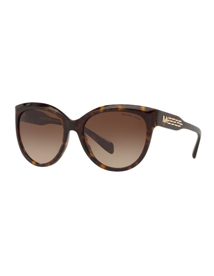 MK2083F 440251 Sunglasses image 2
