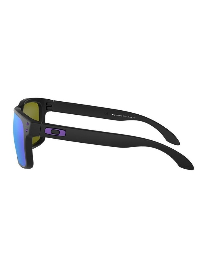0OO9102 Holbrook 1101588001 Sunglasses image 4