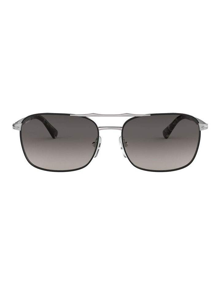 PO2454S 439988 Polarised Sunglasses image 1