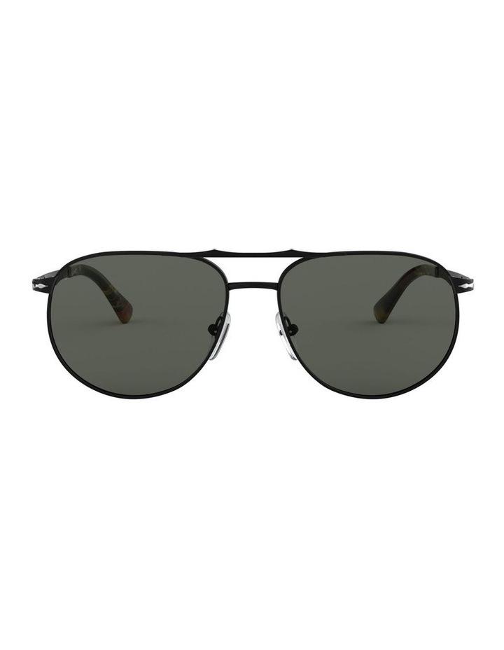 PO2455S 439989 Polarised Sunglasses image 1