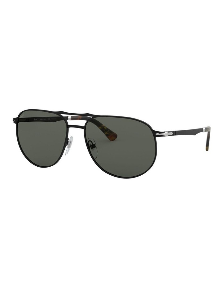 PO2455S 439989 Polarised Sunglasses image 2
