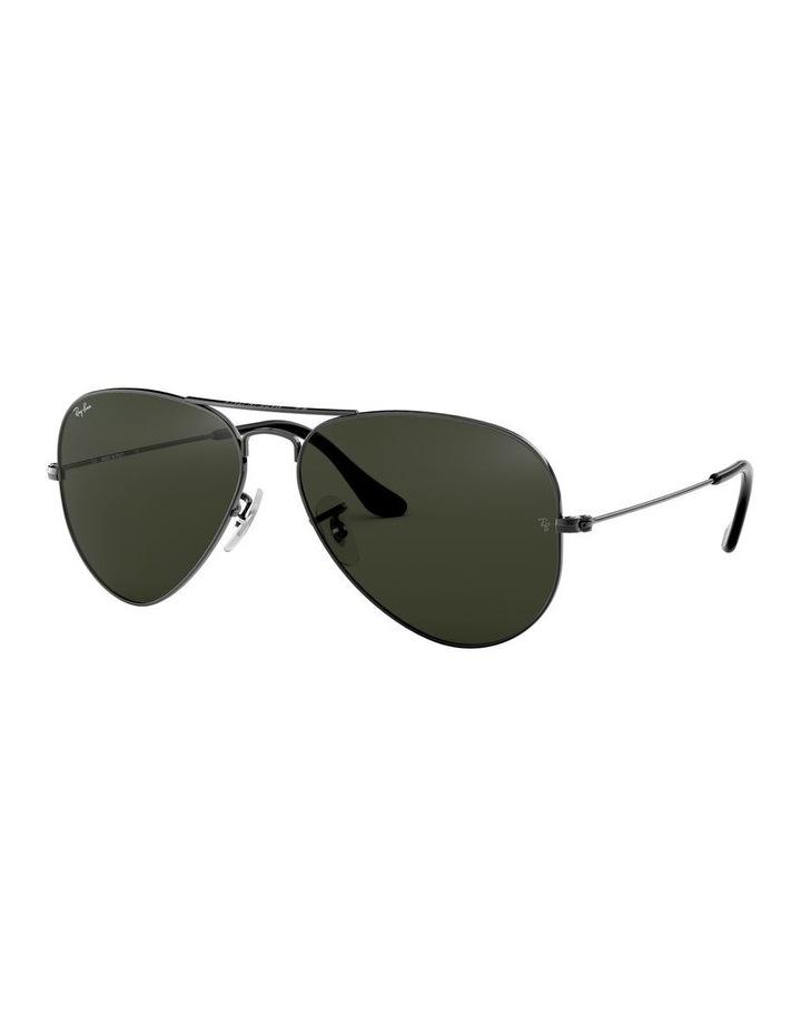 0RB3025 Aviator Large Metal 1062739043 Sunglasses image 1