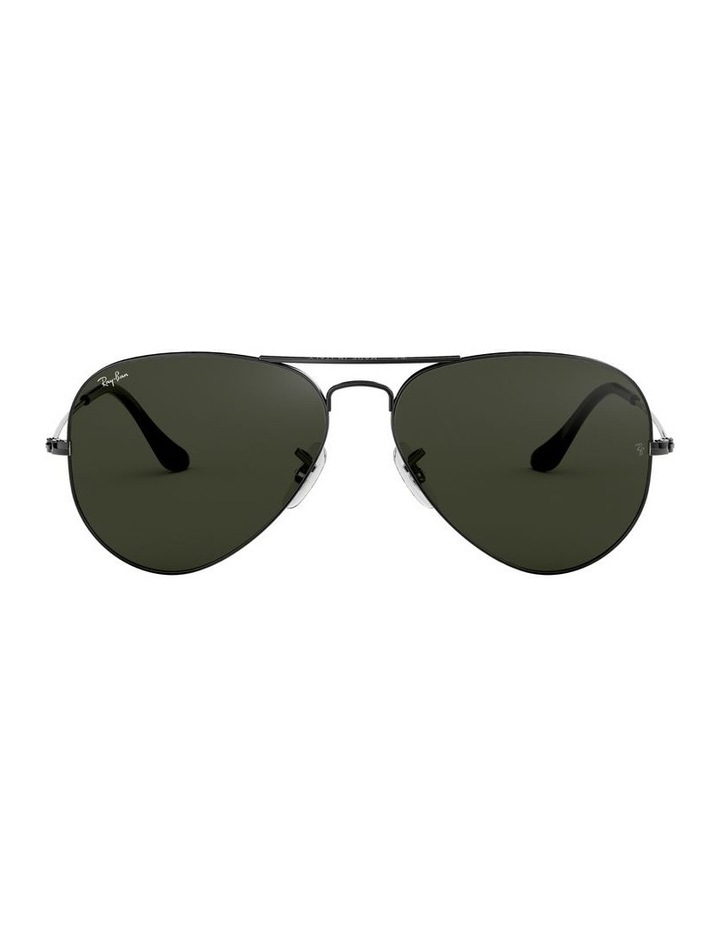 0RB3025 Aviator Large Metal 1062739043 Sunglasses image 2