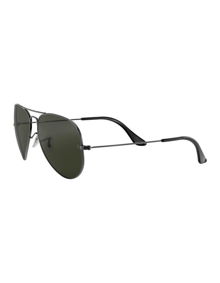 0RB3025 Aviator Large Metal 1062739043 Sunglasses image 3