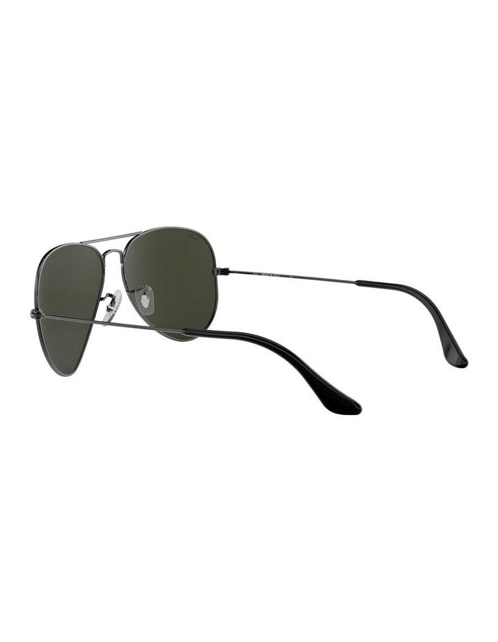 0RB3025 Aviator Large Metal 1062739043 Sunglasses image 5